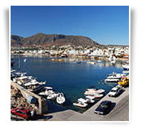Hersonissos Car Rental